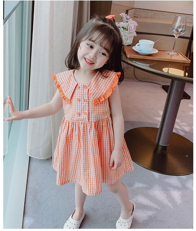 Linda2020 black white blue Baby & Kids Clothing NOT reaL Christening dresses DHL&EMS&Aramex Shipping For two