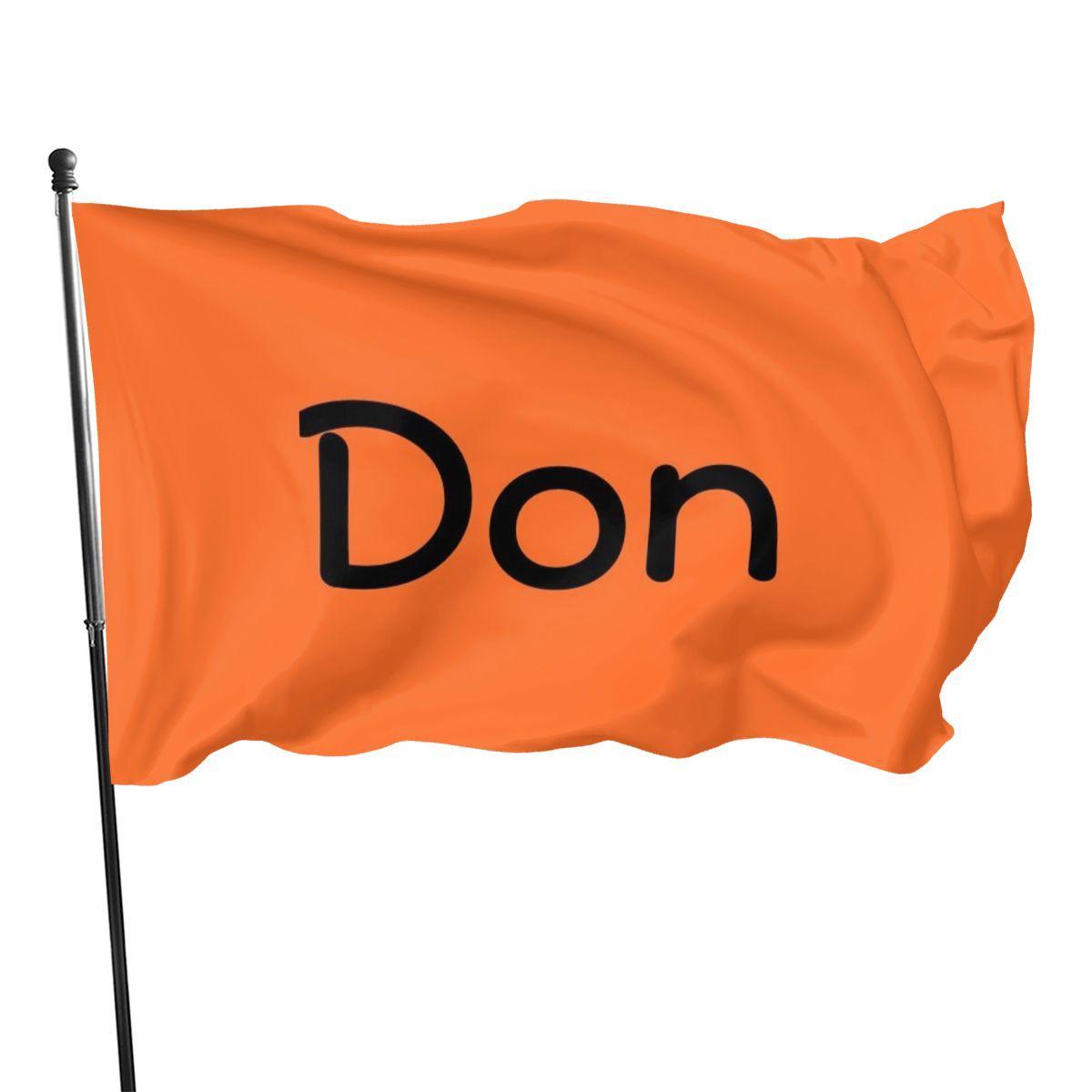 Don Flag Banner Flags