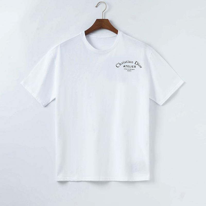 Italia shirt design di polo di marca di modo medusa magliette mens polo casuale del cotone con ricami in 3D lupo applique
