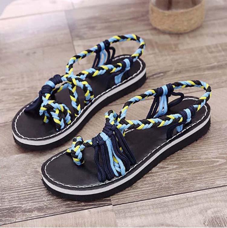 women shoes Sandals High Quality heels Sandals Slippers Huaraches Flip Flops Loafers shoe For slipper b05 P13