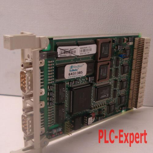 1pc UTILISÉ ABB DCS CS513 3BSE000435R1 Plc Module testé en bon état