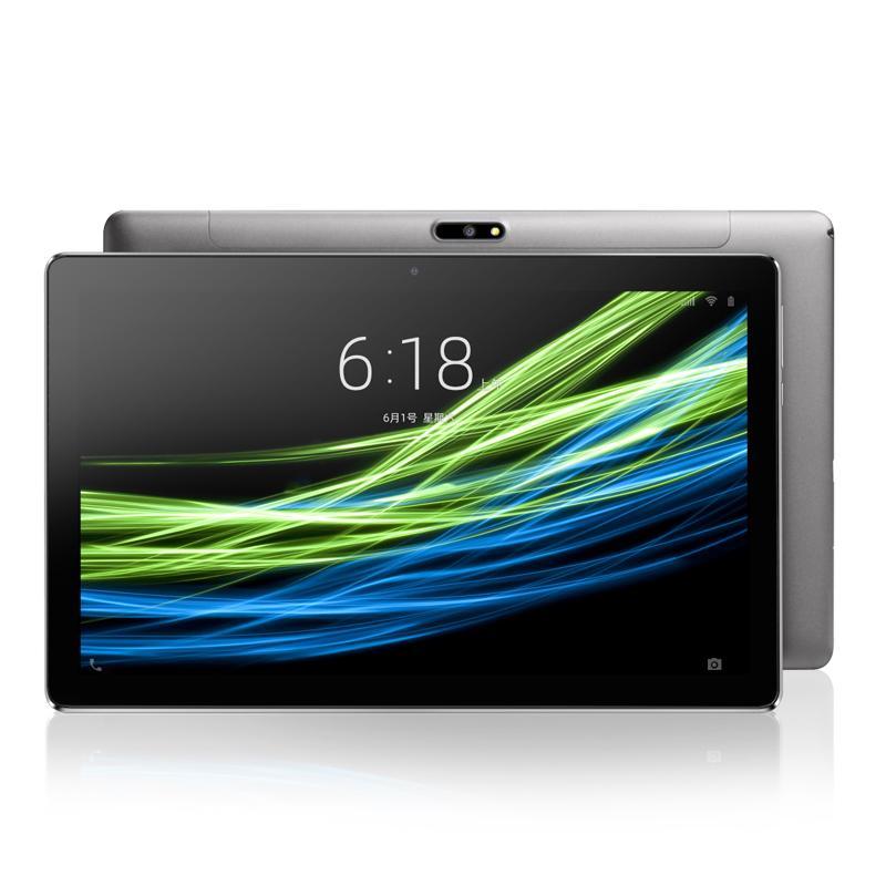 2020 2-em-1 11,6 polegada de bom desempenho PC10 Deca Core Processor X27 128GB ROM 4GB RAM Wifi Bluetooth Android 8.0