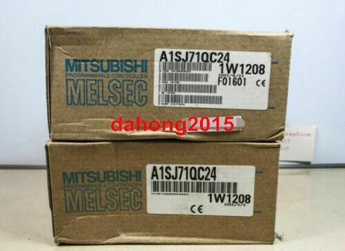 Новый в коробке Mitsubishi PLC A1SJ71QC24N R1