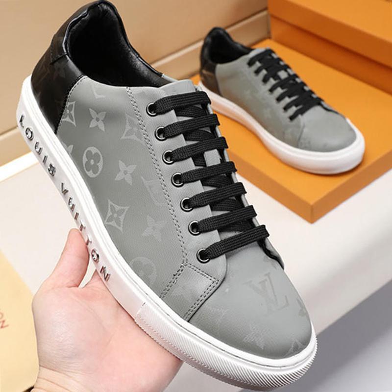 Rivoli zapatilla de deporte para hombre Diseño Zapatos 2020 Nuevos Shaspet masculinos fresco zapatillas calle calza calzado de calidad superior Zapatos cómodos entrega rápida