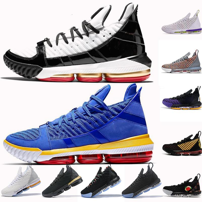 16s Equality Mens Basketball Shoes Men James\rlebron\r Sneakers Watch the Throne King 16 Equality Szie 7-12