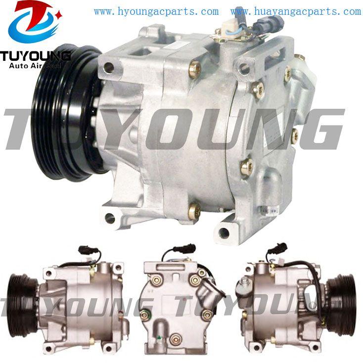 Высокое качество SC08 автомобилей переменного тока компрессора 5010284917 Renault Mascott VI 2005 DCP23002 DCP230020