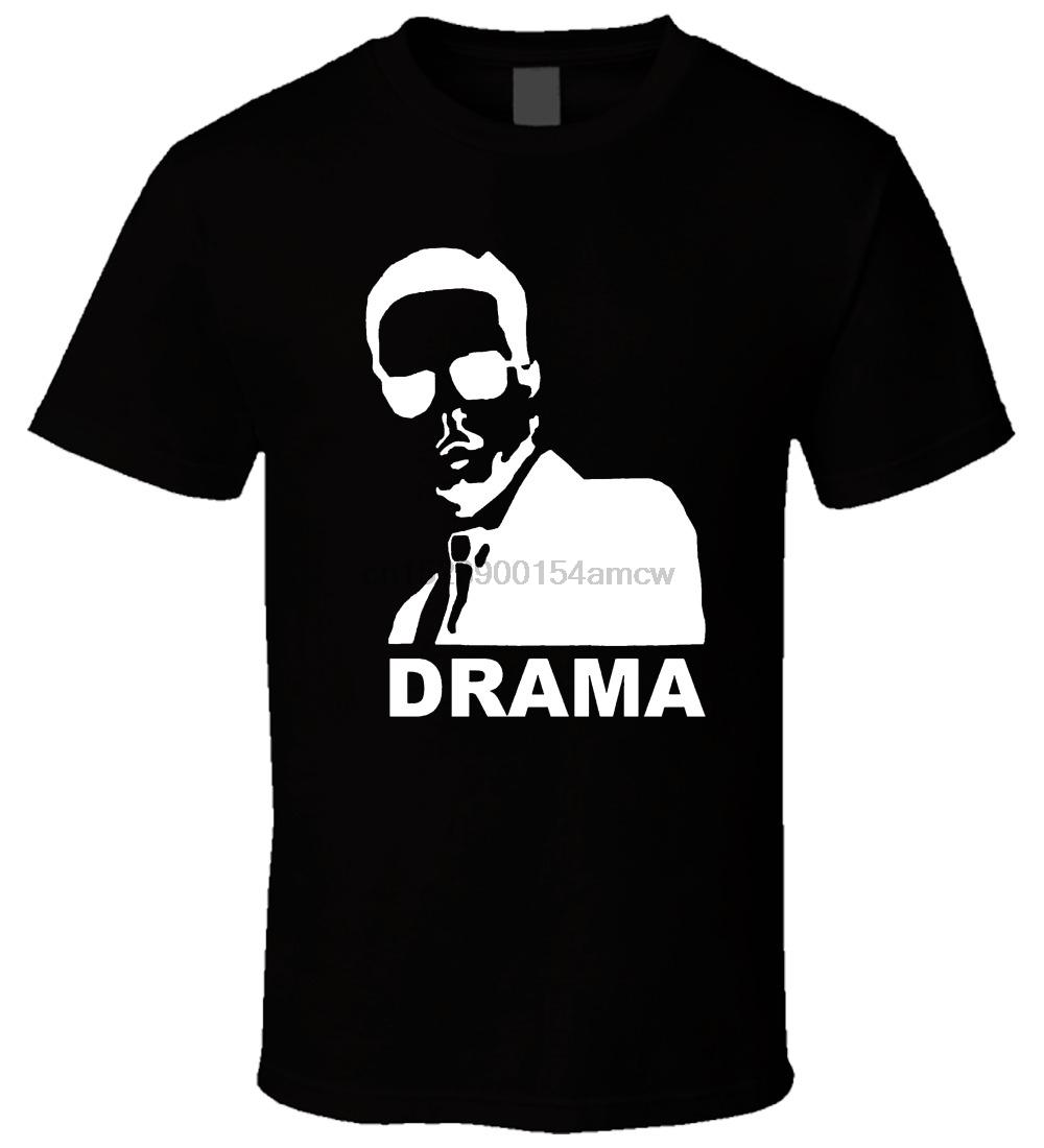 Johnny Dram Entourage 1 Tee Gömlek