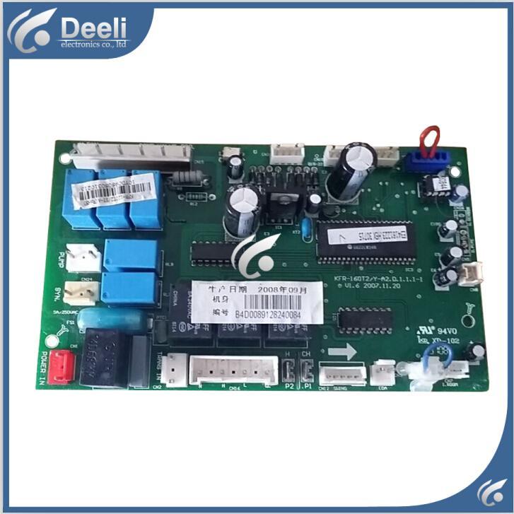 klima Bilgisayar kurulu KFR-160T2 / Y-A2.D.1.1.1-1 kontrol kartı bölümü için iyi bir çalışma