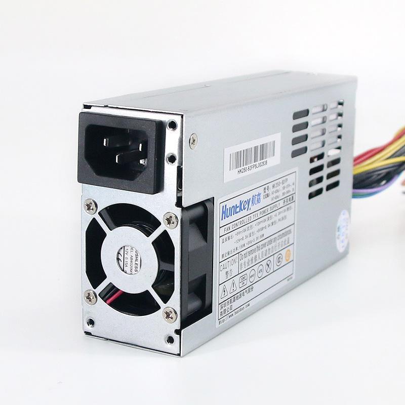 Для Hangjia HK320-93FP рейтинга 220W обучения интегрированный кассовый аппарат небольшой 1U источник питания