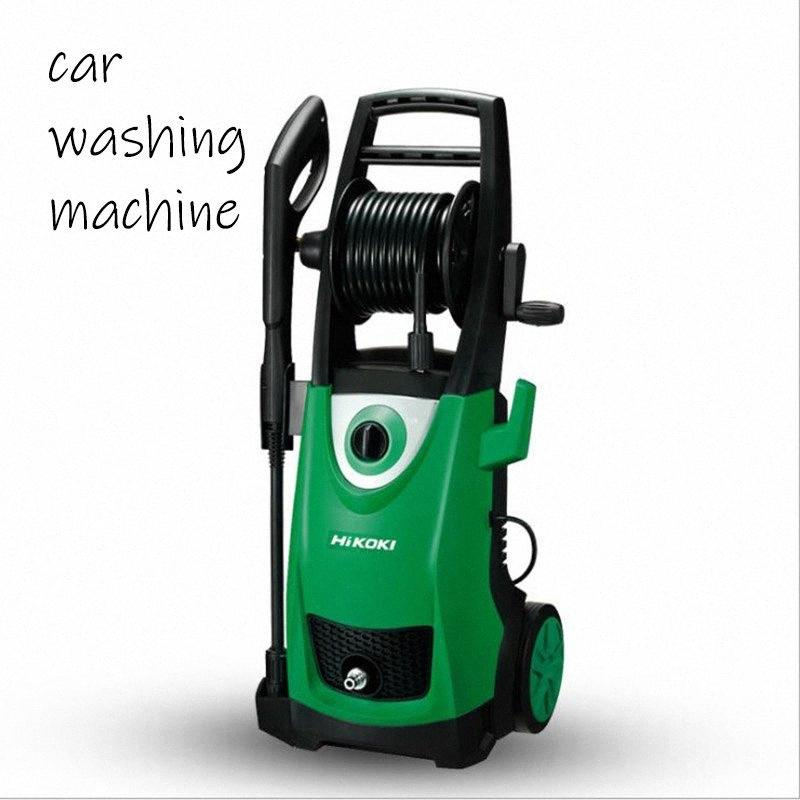 High-pressure car washer cleaner Household 220v washing machine Portable automatic car wash pump water gun pump kE0J#