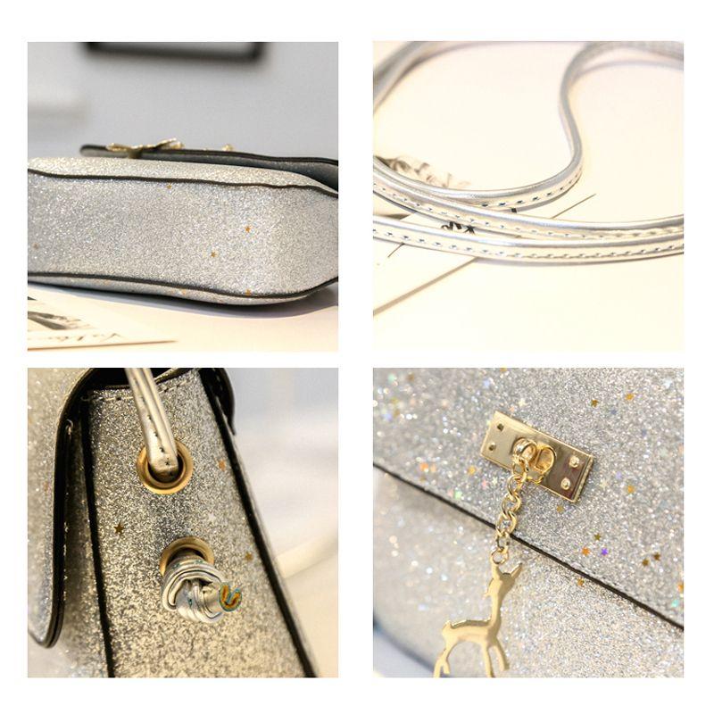 Luxus Handtaschen Frauen Crossbody # 16 2021 für Taschen Taschen Frauen Mode Messenger Frauen Schulter Designer Tasche MSFHH