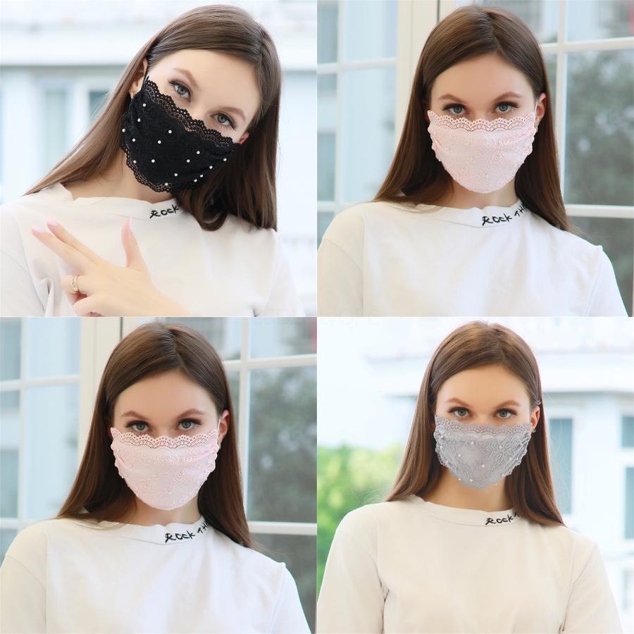 Животное печати Мужчины Женщины моющийся дышащий пылезащитные маски против смога Сменная Prective Маски Один размер # 668