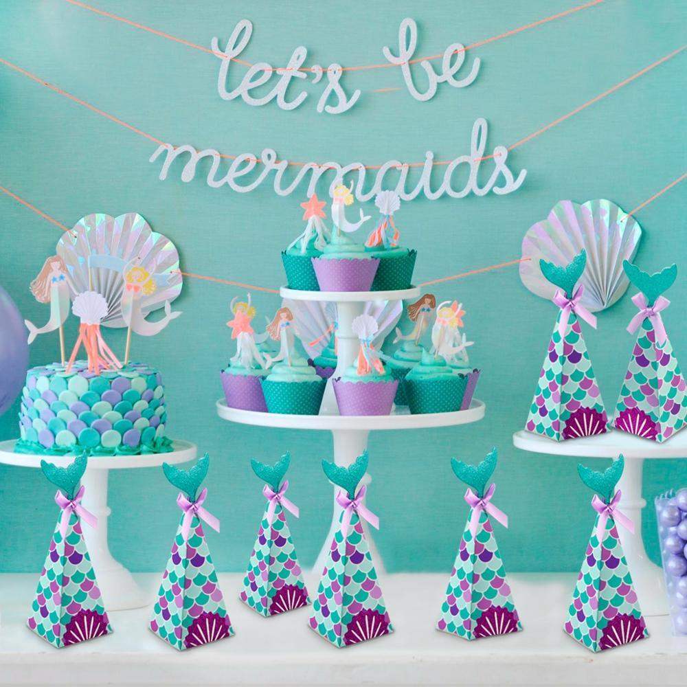Little Mermaid Cake Decorating Supplies  from www.dhresource.com