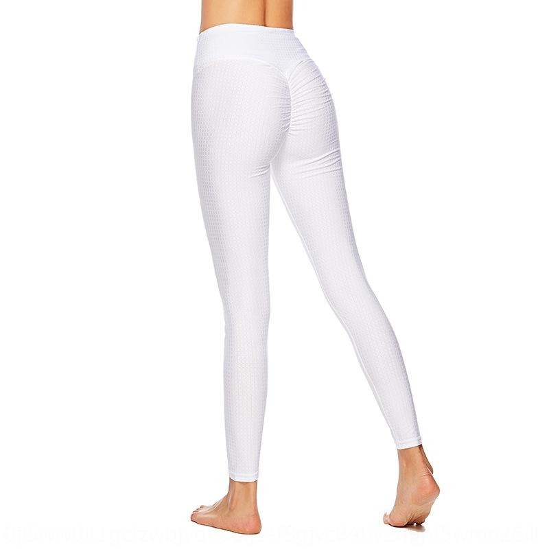 2019 hot new women's sexy hip-lifting slimming leggings 2019 pants yoga pants hot new women's sexy hip-lifting slimming yoga leggings