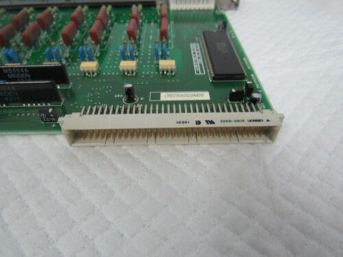 505-4216A SIEMENS 110 VAC INPUT MODULE