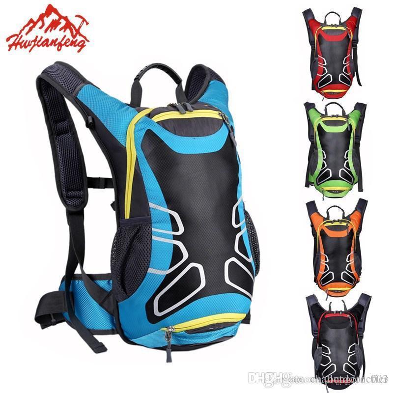 New cycling bag basketball backpack sports backpack bike outdoor bag