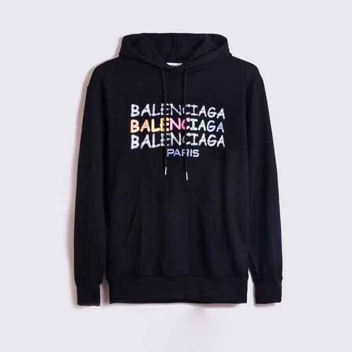 De manga larga de París Hip Hop Rapper sudadera con capucha Streetwear Hombres sudadera con capucha 20 Nuevo suéter de los hombres de