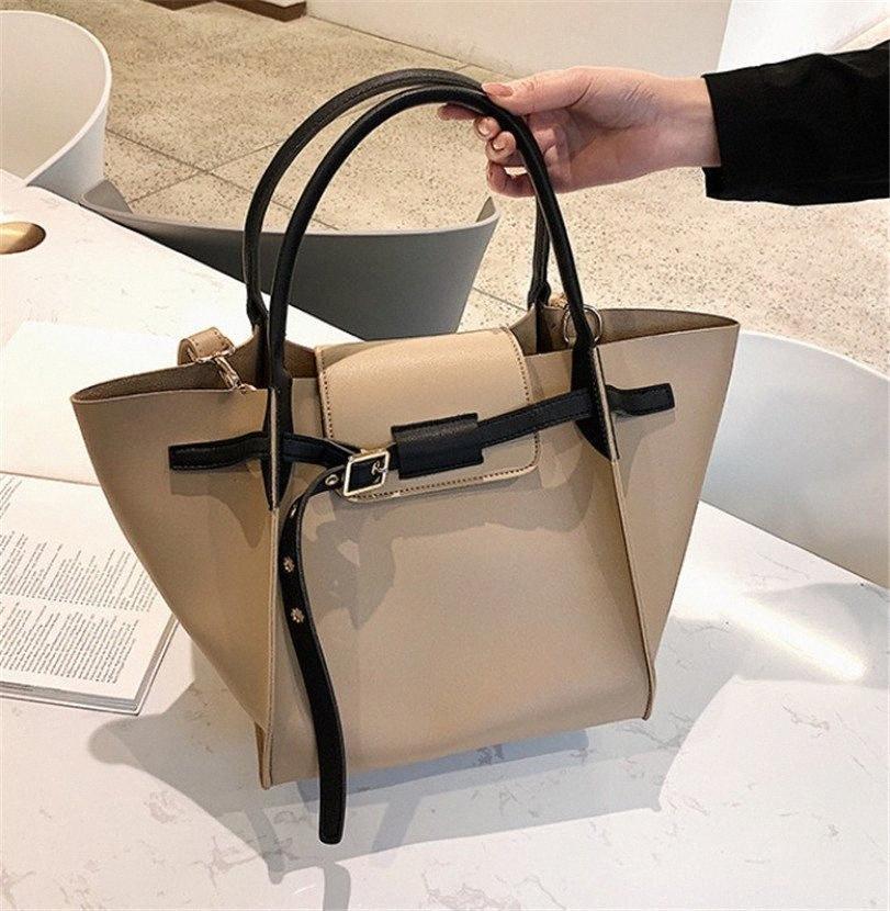 Nuova ala femminile del sacchetto della borsa di modo semplice spalla di moda versatile trasversale di singolo sacchetto PH CFY20060816 4Mp6 #