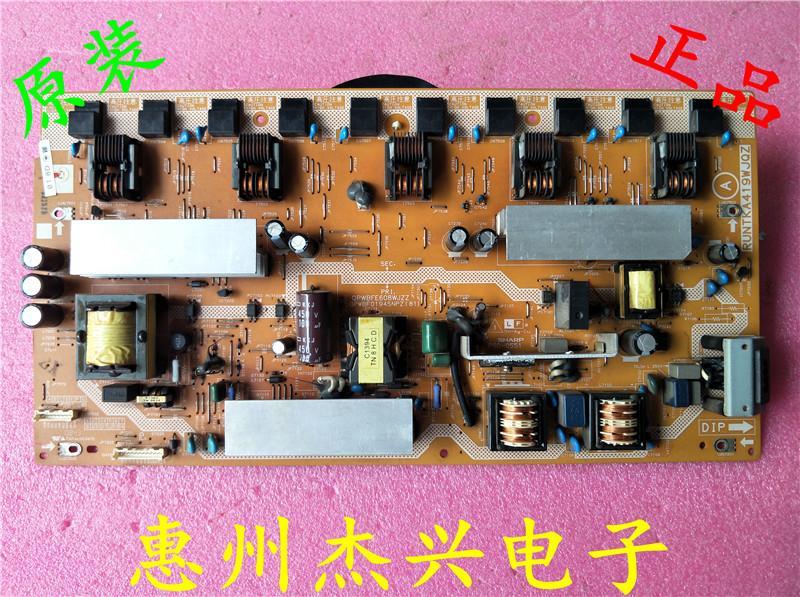 Para LCD-32A33 32GH3 32Z330A Poder RUNTKA419WJQZ QPWBFE608WJZZ