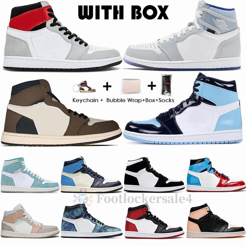 italia scarpe scarpe nike air jordan retro 1s light smoke mens basketball shoes jumpman 1 high travis scotts racer blue obsidian tie dye mushroom kanye sports sneakers taglia chaussures 36 47 brooks italia scarpe scarpe nike air jordan retro 1s light smoke mens basketball shoes jumpman 1 high travis scotts racer blue obsidian tie dye mushroom