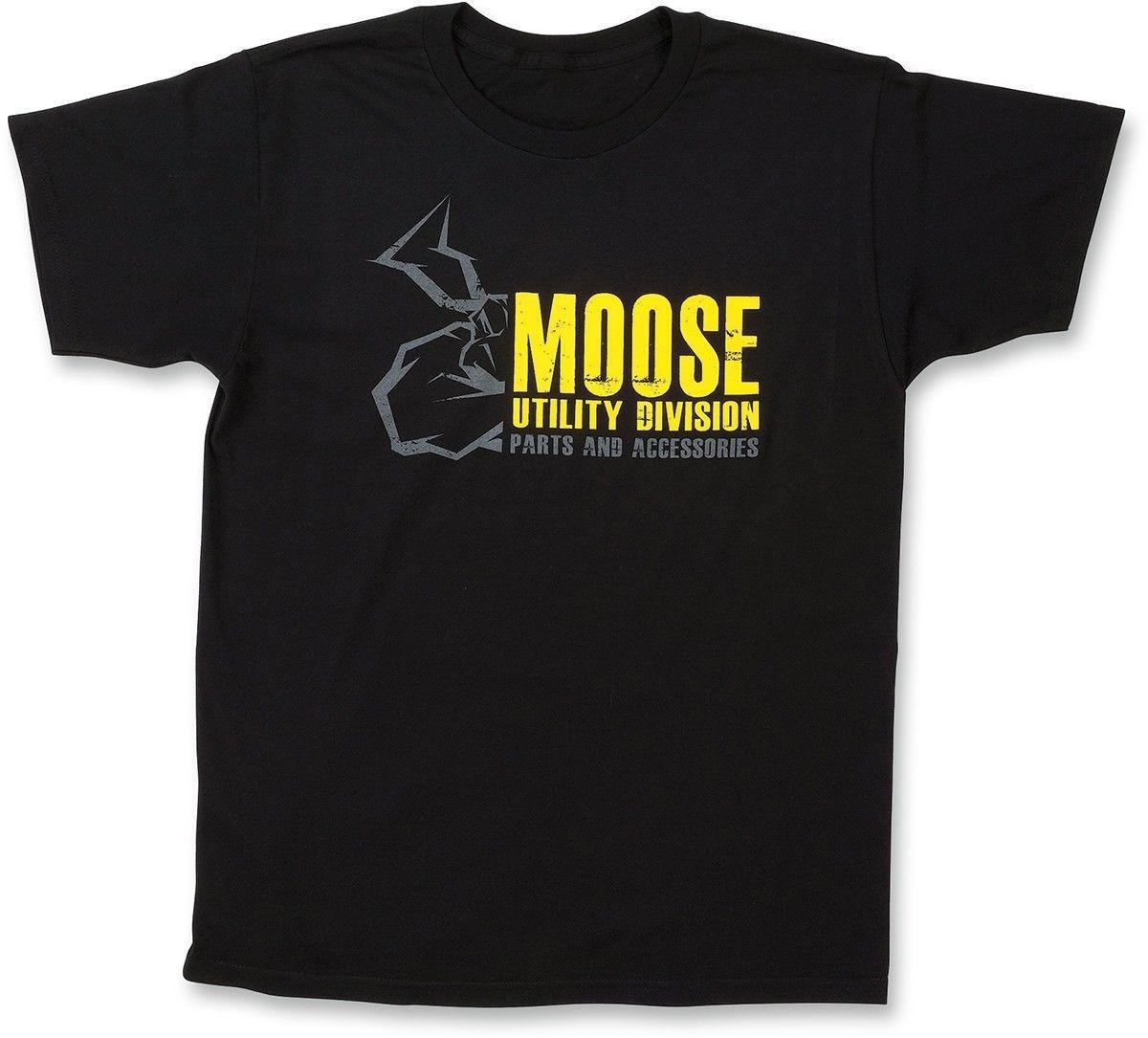 Nueva Marca-Ropa T Shirts Moose S18 barro camiseta de moda de verano