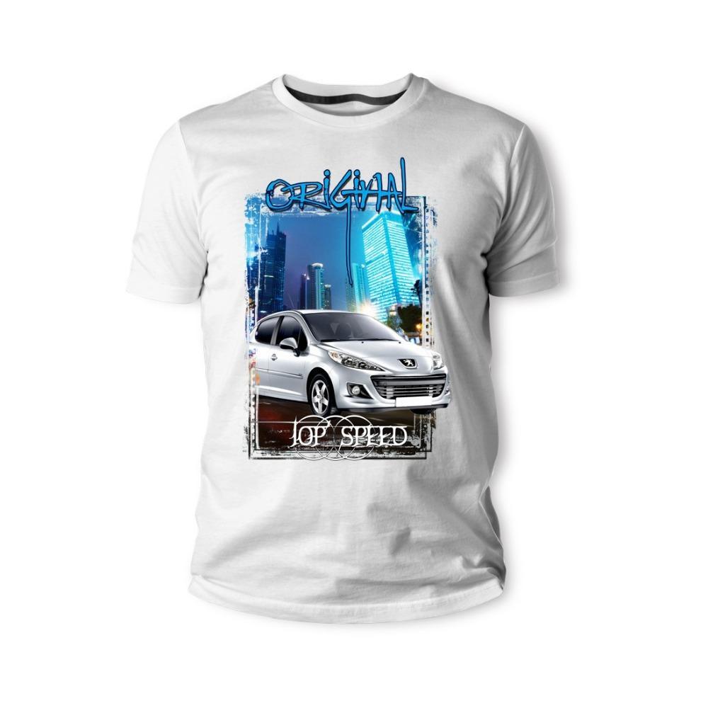 2019 neue Männer-T-Shirt T-Shirt Frankreich Classic Legend Car Neu Silber Auto Youngtimer Oldtimer Herren T-Shirt