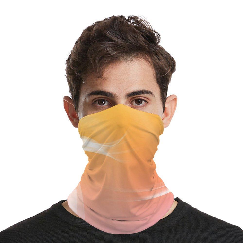 Bandana Maschera antivento sciarpa per polveri Vento Sole Protezione traspirante / riutilizzabile maschera di protezione riutilizzabile Protezione UV dell'involucro della testa Balaclava per