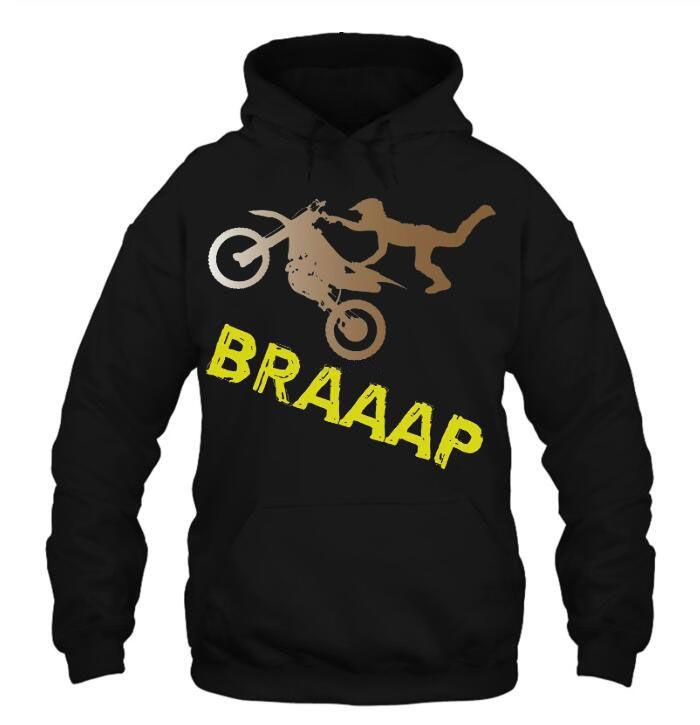 Nueva motocicleta todo terreno fuera de la venta caliente suéter suéter al aire libre de manga larga jersey de ciclismo de carreras