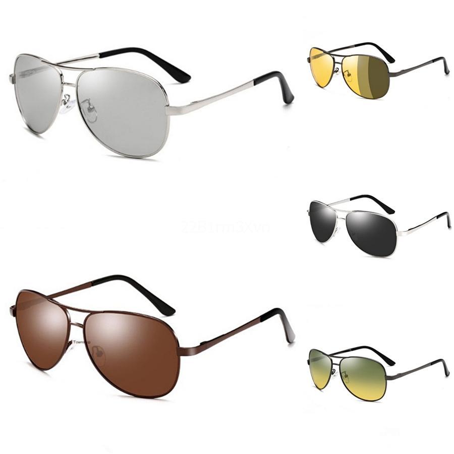 Hot Retro-Sonnenbrillen für Frauen-Weinlese Sport UV400 Harz Objektiv 9901 Sun-Glas-Mode-Accessoires High Quality # 332