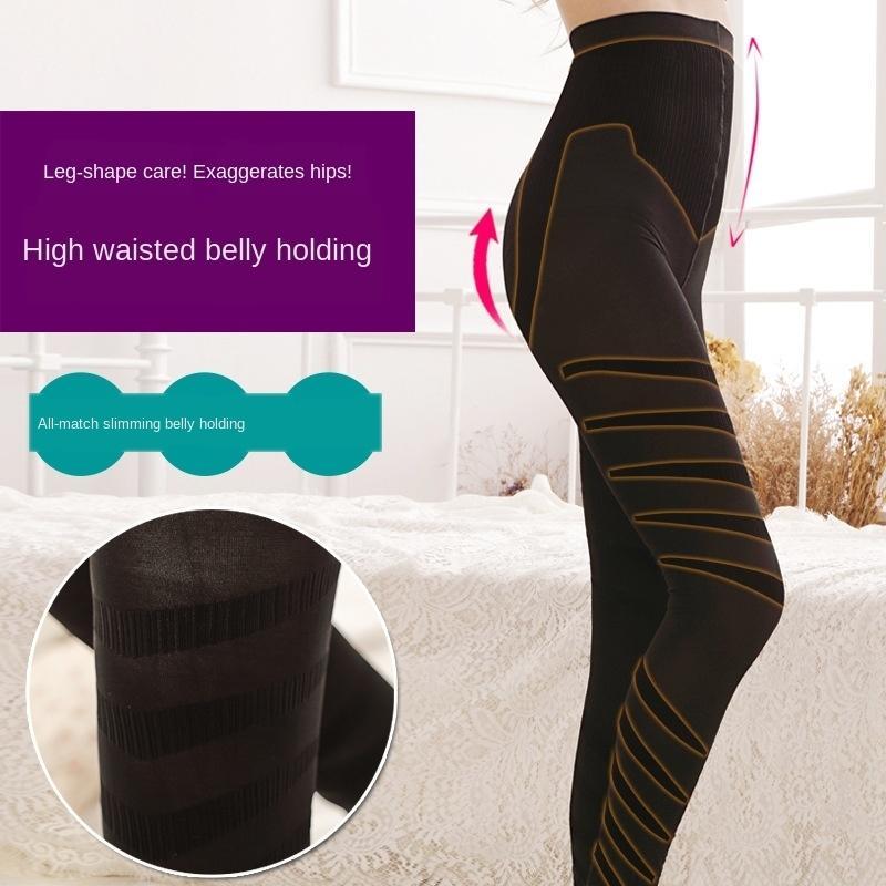 010T SUBZK 2019 Novas perfeita pressão hip-elevação leggings-moldar o corpo alongado cintura apertada altos calças de ligação das pernas calças apertadas atualizado