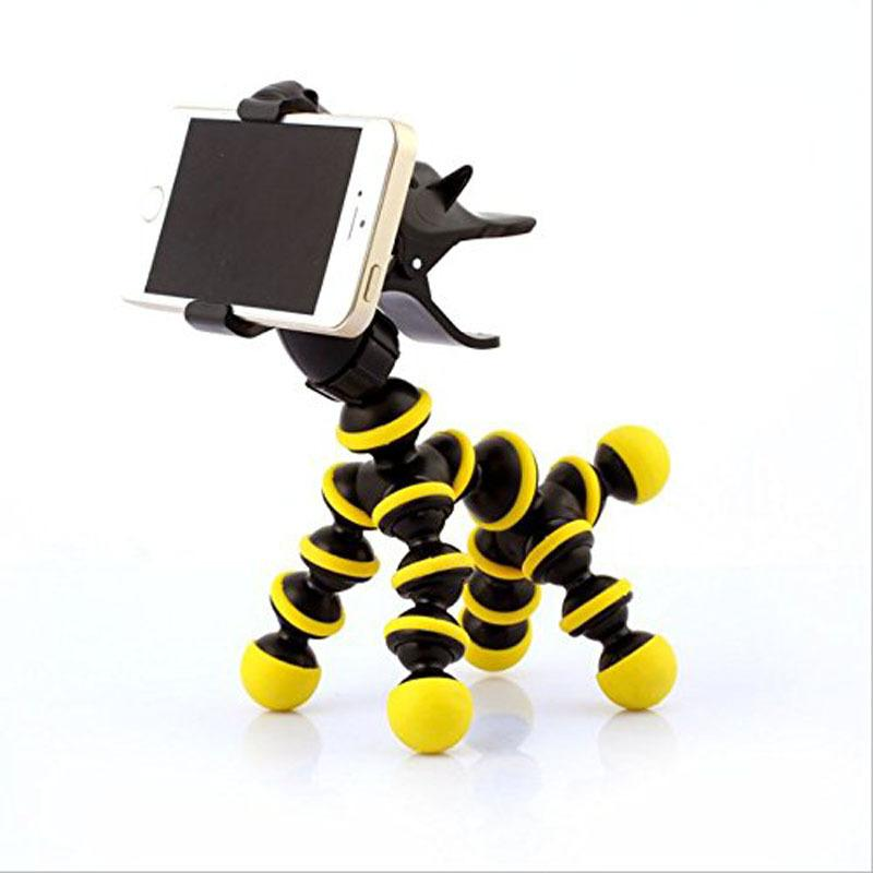 Lazy stents pony design mobile phone holder universal use holder 3.5-5.5 inch screen phone holder smartphone bracket fast shipping