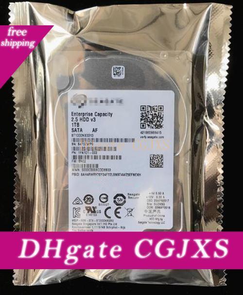 St91000640ns 1TB 7 .2k SATA 6Gb / S Enterprise 2 0,5 Жесткий диск сервера