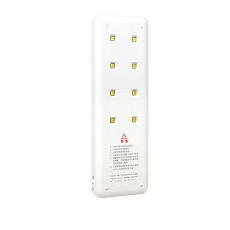 USB مطهر LAMP UVC ضوء USB فرض حالة الطوارئ حزمة مصباح مطهر المنزل السفر مناسبة للتعقيم فعال