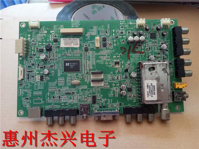Para LED32HS05 placa base MST740KU 35015527 pantalla 005YT V320BJ2-P01
