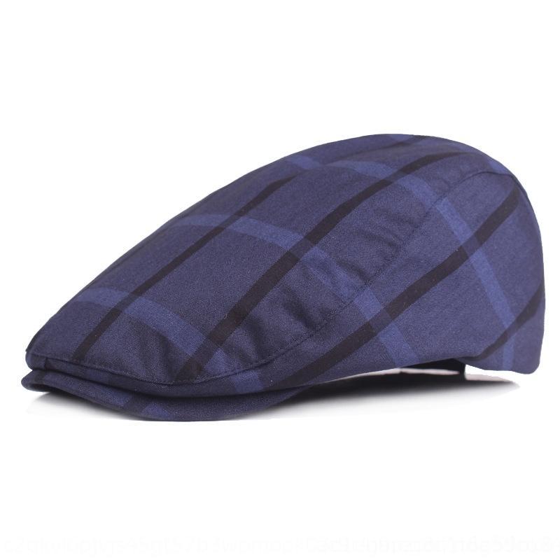 kap İngiliz kapak Bereliler wo ekose bere ekose İngiliz erkekler ileri kadın ileri şapka şapka şapka wA9ea