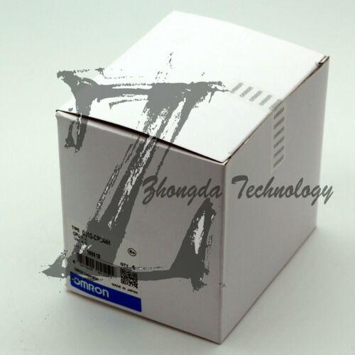 1PCS New in Box OMRON PLC CJ1G-CPU44H one year warranty CJ1GCPU44H