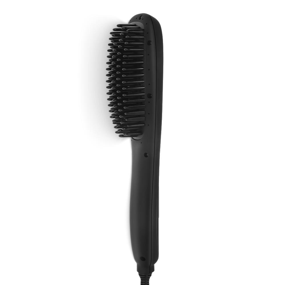 qualityHigh tecnologia vapor Alisamento Irons cabelo elétrica Straightener pente de cabelo Styling Straightener escova ferramentas cuidado do cabelo 31 velocidade