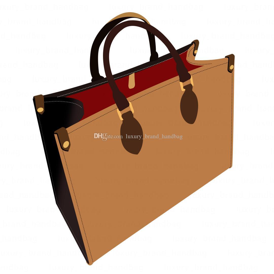 التسوق 2020 حقيبة حقيبة يد حقيبة الكتف أزياء الرجال والنساء الكلاسيكية والجلود عالية الجودة رأس مال اليد أسود أزرق نمط الأصفر 0003