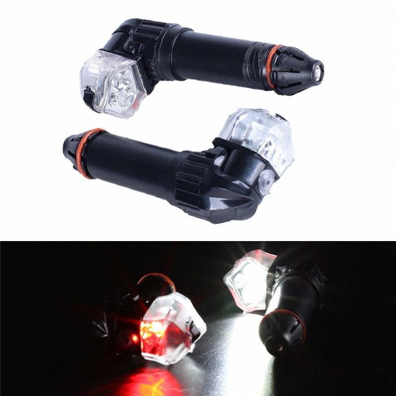 Bisiklet Dönüş Sinyal Işık USB Şarj edilebilir LED Işık Kolu çevirin jlQD # Uyarı Bar End Kapak Tak El Blok Caps