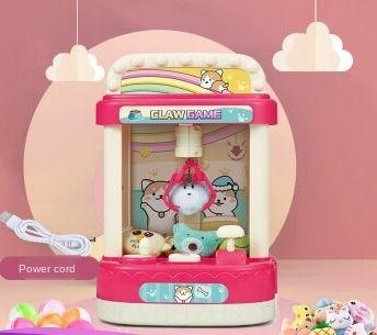 J5rq2 BBNkl клип машина PZA072709 МИНИ PZA072709 Бытовая монета клип машина мелкая бытовая МИНИ монета кукла кукла маленькая