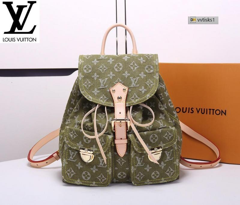 vvtisks1 9RYP 44460M (8D3A) Women FASHION BACKPACKS BUSINESS BAGS TOTE MESSENGER BAGS SOFTSIDED LUGGAGE ROLLING BAG