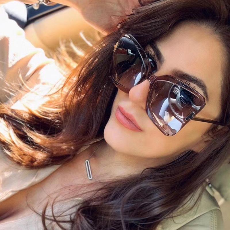 Gato da moda olho Mulheres óculos de sol 2020 do desenhista da borboleta óculos de sol tons vintage feminino para as mulheres