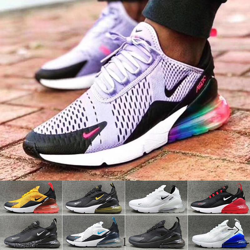 nike air max 270 270s 27c airmax  Women Running Shoes Hot Corss Hiking Walking Outdoor mens Shoes Cushion Sneakers Sport Designer Casual Shoes Trainers 9YN99