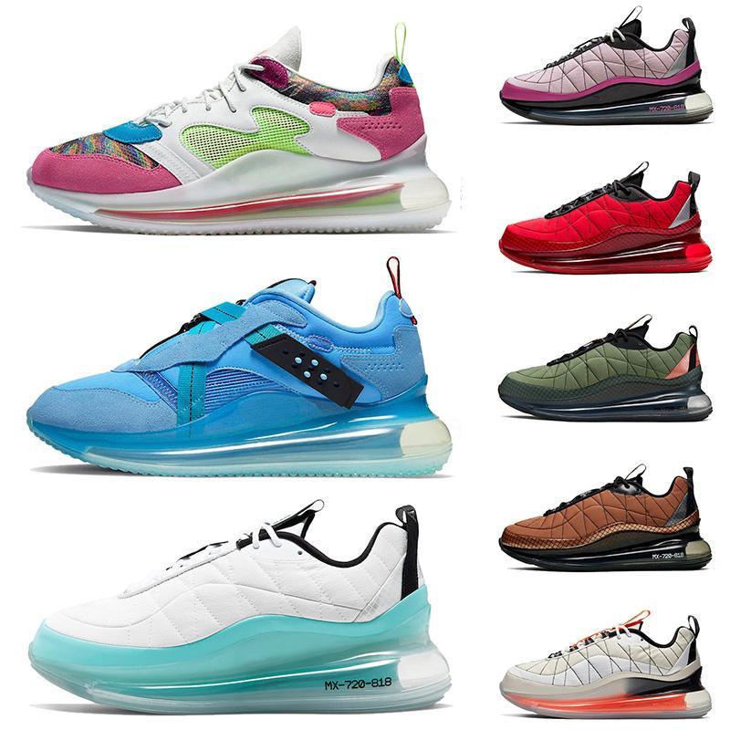 Men Women Air Cushion Running Shoes