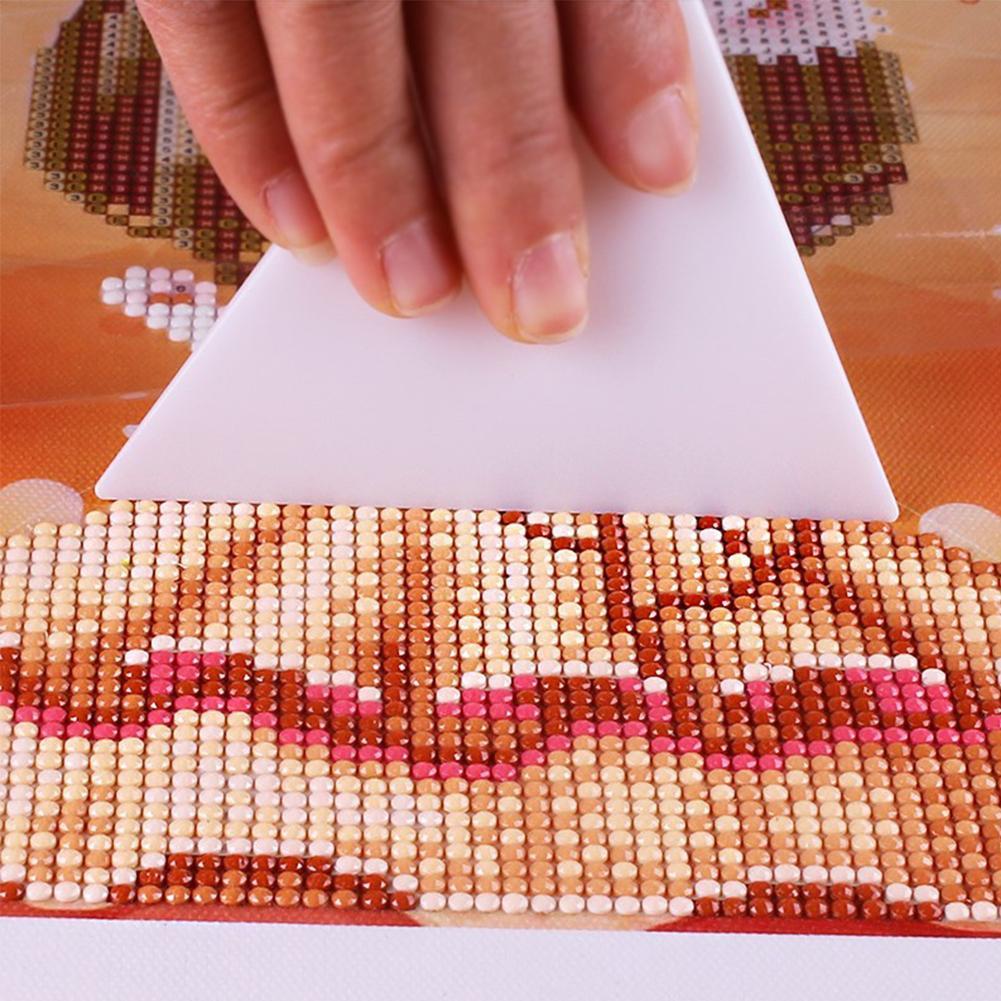 Correction moule outil Croix-peinture point de diamant Accueil moderne Dessin Correcteur