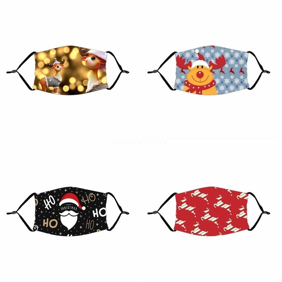 Neue Designer Gedruckte Maske Staubdichtes Mund Gesichtsmaske Anime-Karikatur-glückliche Bären Frauen Männer Mund Masken # 323