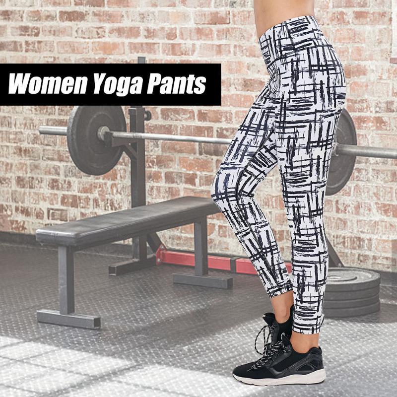 Femmes Yoga Fitness Set Leggings Vêtements Tight pantalons sport Soutien-gorge Costumes en cours Workout Gym sport haut stretch Pantalons