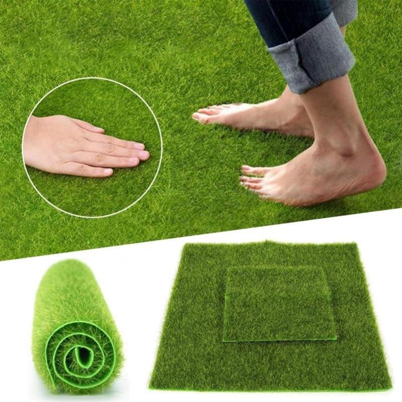الاصطناعية العشب الاصطناعي العشب حصيرة الحديقة حديقة المناظر الطبيعية حلية