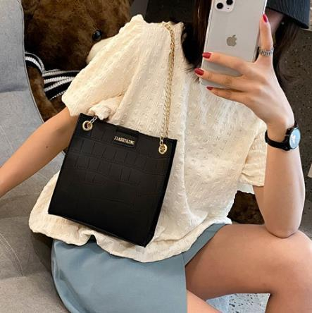 Borsello Nuovo- calda femminile 2020 di struttura della moda di New Shoulder Bag Trend Portable
