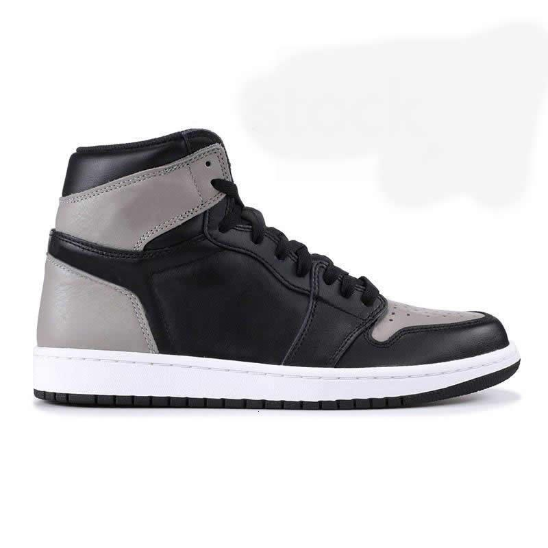 Chicago Fearless Jumpman 1s Scarpe Mid pallacanestro Shattered Tabellone Lakers Olimpiadi TS SP Cactus Jack ottenuto lucidare grano Sneakers Trainers